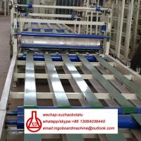 Lightweight Fireproof Construction Material Making Machinery Wall Panel Equipment Manufactures
