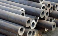 Seamless Carbon Steel Pipe Cold Drawn and Hot Rolling Threading or Beveled Ends Manufactures