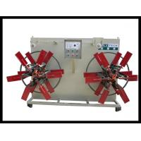 China Single screw extruder for plastic pe drip irrigation pipe making machine on sale