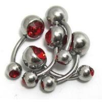 Body Piecing Jewelry (No. 003) Manufactures