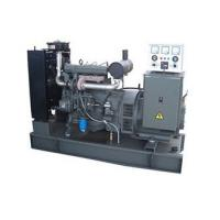 Noiseless DEUTZ Diesel Generator Set 50HZ 220KW / 275KVA With CHINT MCCB Manufactures