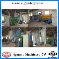China manufacture supply pellet production line mill with CE approved Manufactures