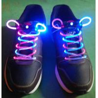Rainbow Shoelaces Manufactures