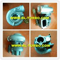 Turbocharger HX60W,4047151, 4047147, 4955815, 4047151 for Cummins QSX15 water cooled Manufactures