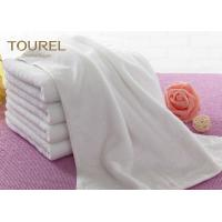 Custom Ppatterned Hand Towels And Washcloths Dobby Jacquard 100% Cotton Manufactures