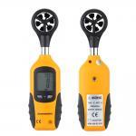 Handheld Pocket Size LCD Screen Display Digital Anemometer Wind Speed Measurement Measuring Tool Manufactures