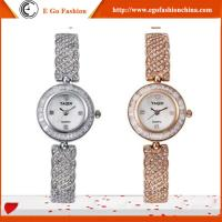 Quality YQ05 Rose Gold Watch Silver Diamond Watch Vintage Watches Woman Luxury Branding Watch Girl for sale