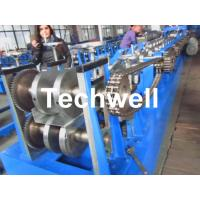 80-350mm Automatic Adjustable Z Purlin Roll Forming Machine for Steel Z Shaped Purlin Manufactures
