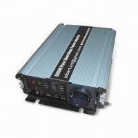 600W Pure Sine Wave Inverter with 50/60Hz Frequency and Short-circuit Protection Manufactures