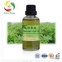 Quality Natural Pure Valerian Root Oil for sale
