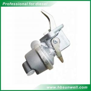 Original/Aftermarket High quality 6BT Fuel Transfer Pump 3966154 3970880 49835848 3928143 3904374 1106N-010 Manufactures