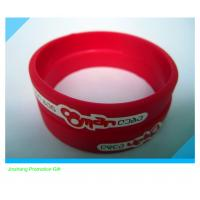 2013 hotsale promotional  silicone wristband Manufactures