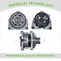 China Chevrolet Cruze 1.6 / 1.8 Car Engine Generator with Clutch Pulley on sale