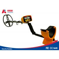 Advanced Diamond Gold Underground Metal Detector Scanner With Battery Charger Manufactures