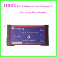 DPA5 Dearborn Portocol Adapter 5 Heavy Duty Truck Scanner Manufactures
