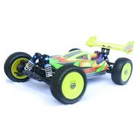 Radio Control car 1/8 Electric brushless buggy Manufactures