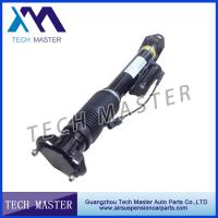 1663200130 Mercedes-benz Air Suspension Parts Shock Absorber For Mercedes B-e-n-z W166 M-Class Front Manufactures