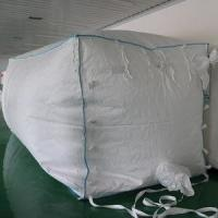 ISO Certificated Big Sea Bulk Liner , Polypropylene Liner Bags For Containers Manufactures