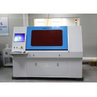 Industrial Picosecond Laser Micromachining Equipment for Flexible Circuit Manufactures