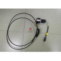 E370B 370 Excavator Throttle Motor 102-8007 With Single Cable Manufactures