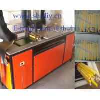 Waste paper Pencil making machine 86-15838061756