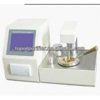 TPC-3000 Automatic flash point testing equipment(close-cup) Manufactures