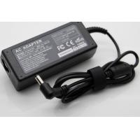 Quality High Power Universal Laptop Charger Adapter / Replacement Laptop Power Supply CE Approved for sale