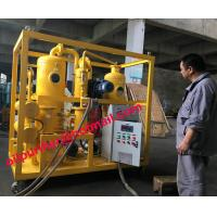 2016 Hot Product Transformer Oil Regeneration System, transformer oil refinery plant Manufactures