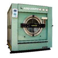 Washer Extractor (200kg) Manufactures