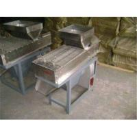 Dry Peanut Peeler Machine Of Selecting With Steel Rollers For Peanut Kernel Manufactures
