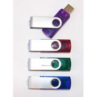 promotional gift USB, metal USB Stick Manufactures