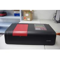 Turbidity UV - visible Dual Beam Spectrophotometer Environmental Testing Manufactures