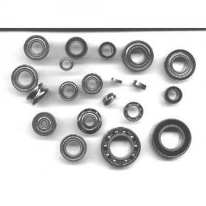 Miniture bearing Manufactures