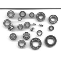 Buy cheap Miniture bearing from wholesalers