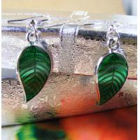 Fashion Bead Pendant Earring (EH10137) Manufactures