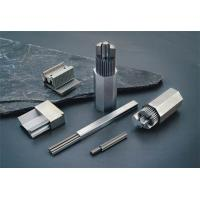 China Customized Tungsten Carbide Pin and Punch on sale