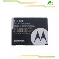 China Original /OEM Motorola BX40 for Motorola RAZR2 V8, RAZR2 V9, ZN5 Motorola BX40 on sale