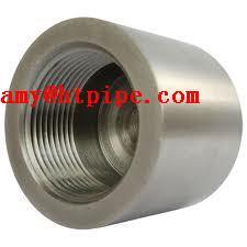 ASME SA-182 ASTM A182 F316l socket weld cap Manufactures