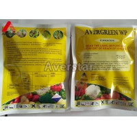 Mancozeb 64% Metalaxyl 8% WP Systemic Fungicide CAS 57837-19-1 Manufactures