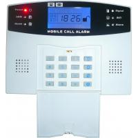 GSM Alarm System (PT-GSM-LCD-2) Manufactures