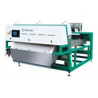 Belt Type Intelligent Optical Color Sorter For Herbal Medicine Ginseng Manufactures