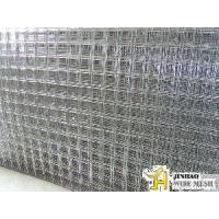 China Galvanized Welded Wire Mesh (JH-008) on sale