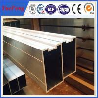 Hot! Customized aluminium curtain wall manufacturer, alumium profiles for sales Manufactures
