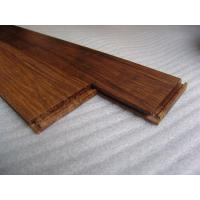 Quality Waterproof Click Locked Bambaoo Flooring for sale
