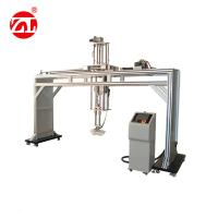 ASTM F 1566 Cornell Mattress Durability Tester ,  Three - Phase Four - Wire 380V 10A Manufactures