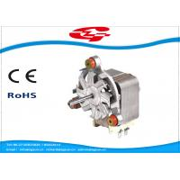 Rustproof High Rpm Shaded Pole Single Phase Motor For Grill Oven / Blower Manufactures