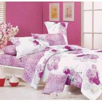 100% Cotton Printed Bedding Sets Manufactures