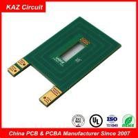 """Buy cheap FR-4 6oz Copper Immersion Gold 2u"""" Multilayer PCB Circuit Board 1~20 Layers from wholesalers"""