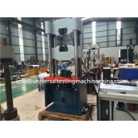 600KN/60T material testing equipments+tensile testing of materials Manufactures