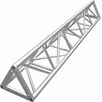 Durable Aluminium Triangle Truss Non-toxic For Exhibition Manufactures